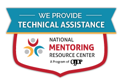 National Mentoring Resource Center Web_Badge_FINAL